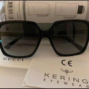 Gucci Accessories - Gucci GG0375S Sunglasses 🆕‼️💋